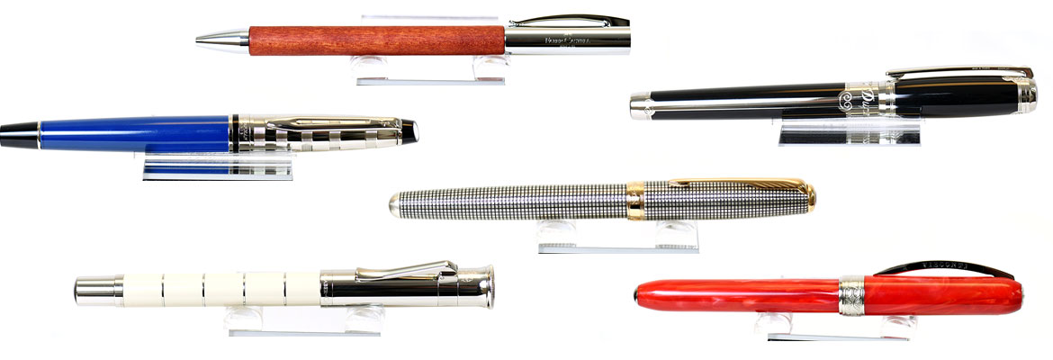 Stylo Victoria, your destination for high quality pens.